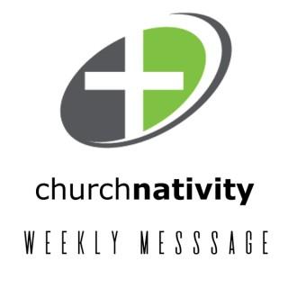 Nativity Church Weekly Message