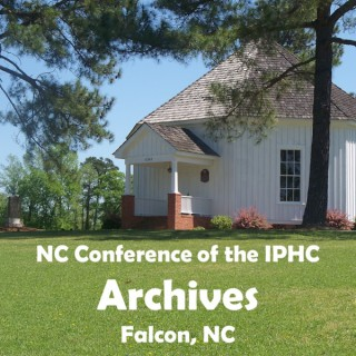 NC Archives of the IPHC