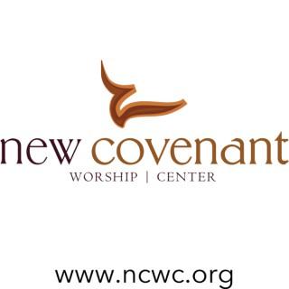 NCWC Sermon Podcast