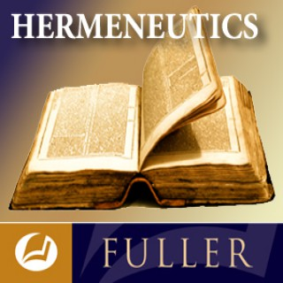 NE505: Biblical Hermeneutics