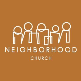 Neighborhood Church Canton Ohio