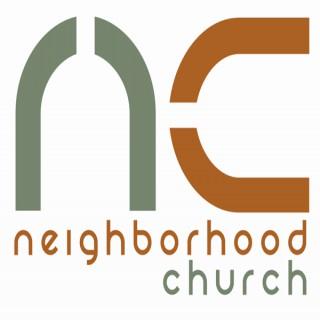 Neighborhood Church Memphis Podcast