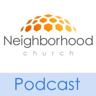 Neighborhood Church of Chico Podcast