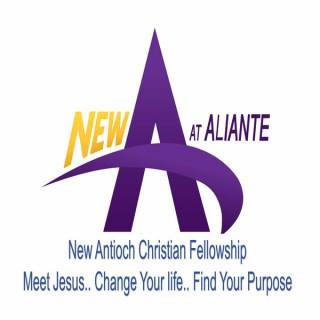 New Antioch Christian Fellowship@Aliante