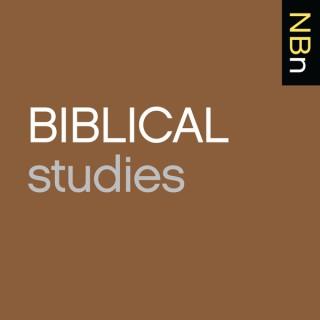 New Books in Biblical Studies