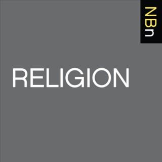 New Books in Religion