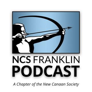 New Canaan Society Franklin Podcast