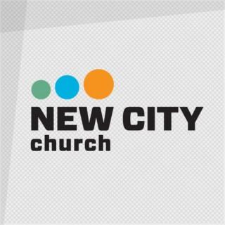 New City Church - Edgerton