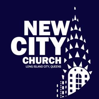 New City Church NYC