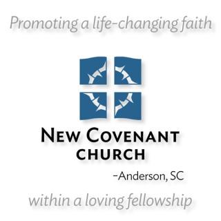 New Covenant Church Sermons