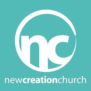 New Creation Church Oregon Podcast
