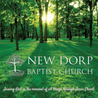 New Dorp Baptist Church