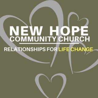 New Hope Community Church - Eastlake