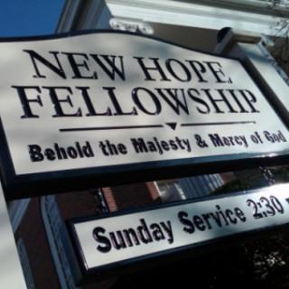 New Hope Fellowship Weekly Sermons