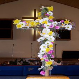 New Hope Presbyterian Church Worship Service