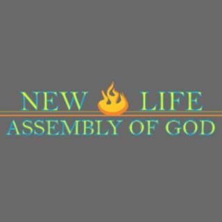 New Life Assembly of God, Lakeland, FL