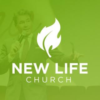 New Life Church - Garland