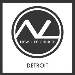 New Life Church Detroit