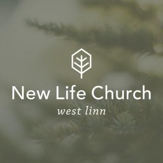 New Life Church: West Linn