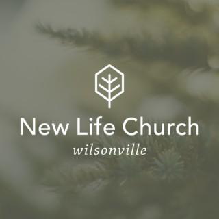 New Life Church: Wilsonville