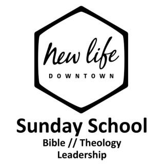 New Life Downtown Sunday School