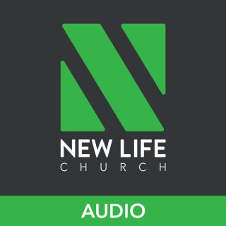 New Life Everett // Audio