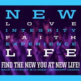 New Life Fellowship @ Andrews University