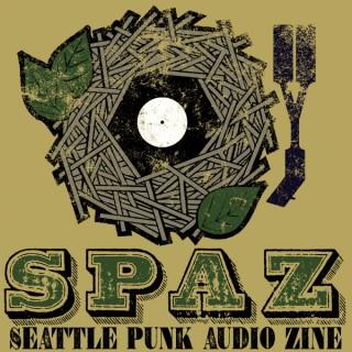 Seattle Punk Audio Zine