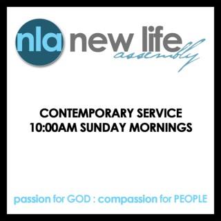 New Life Oak Grove | Contemporary Service