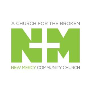 New Mercy Community Church Podcasts