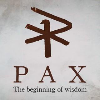 New on PAX (audio)