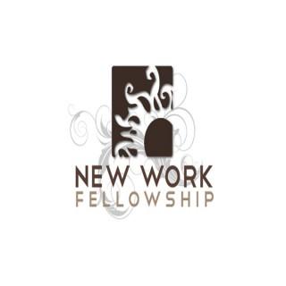 New Work Fellowship Podcast