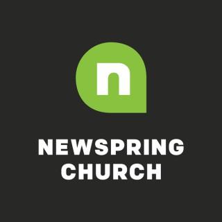 NewSpring Church Sermon Audio
