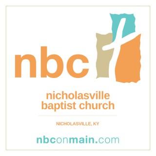 Nicholasville Baptist Church Sermons