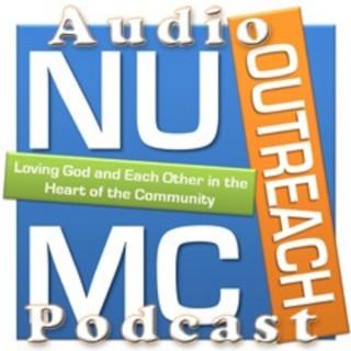 Nicholasville UMC's Podcast