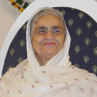 Nirankari Rajmata Discourses
