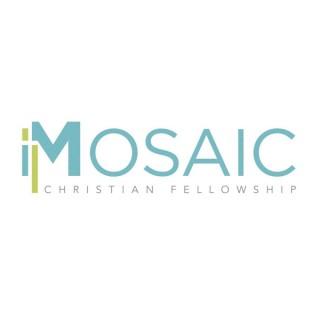 NJ Mosaic Christian Fellowship