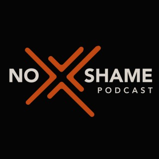 NO SHAME PODCAST WITH JOHN GROOTERS