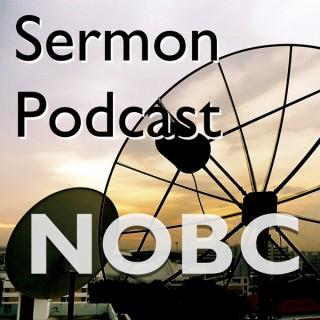NOBC Sermon Podcast