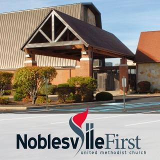 Noblesville First United Methodist Church sermon archive