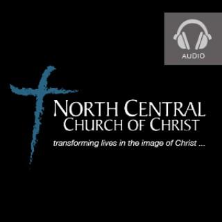 North Central Church - Speaker: Stephen Kenney