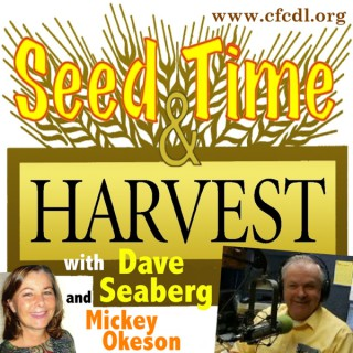 Seed Time and Harvest