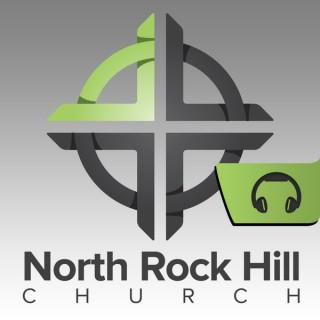 North Rock Hill Church Podcast