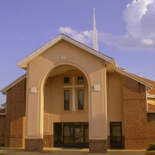 North Walhalla Church of God