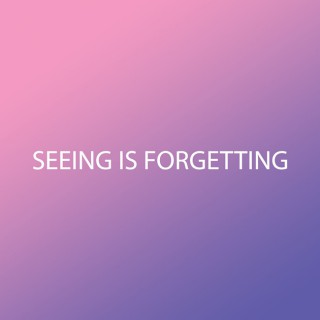 Seeing Is Forgetting with Jason Bailer Losh