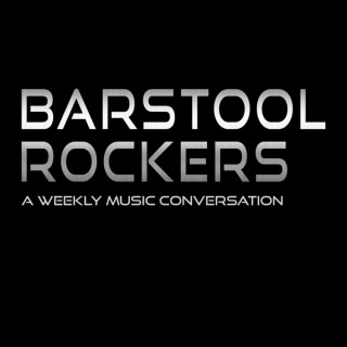 Barstool Rockers