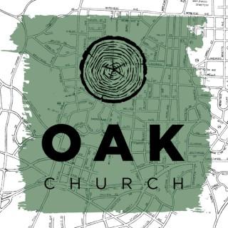 Oak Church Sermons