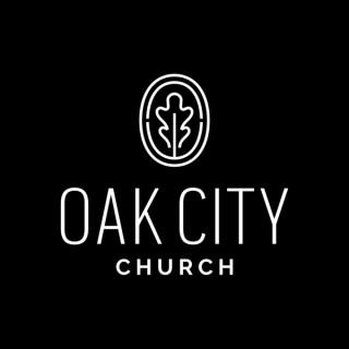 Oak City Church Podcast
