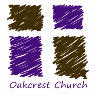 Oakcrest Church of Christ