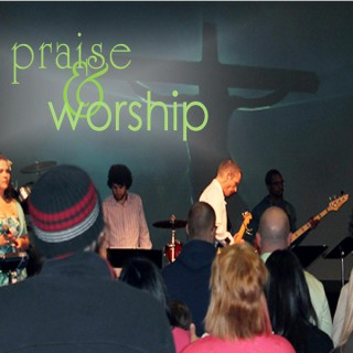 Oakwood Worship